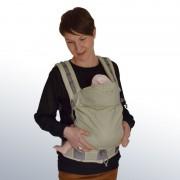 Ling Ling d'Amour P4 Babysize Dried Herb - Porte-bébé