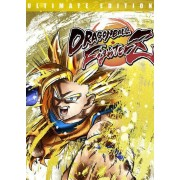 BANDAI NAMCO Entertainment Dragon Ball FighterZ (Ultimate Edition) Steam Key GLOBAL