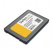 StarTech 2,5 inch SATA naar mSATA SSD behuizing