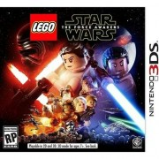 Lego Star Wars: The Force Awakens - 3Ds - Unissex