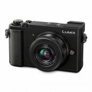Panasonic Lumix DC-GX9 + 12-32/3,5-5,6 Svart