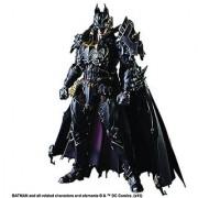 Square Enix DC Comics Variant Play Arts Kai Batman Action Figure (Steampunk Version)
