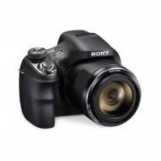 Sony Camara Digital Compacta Sony H400 DSC-H400 4.4-277mm Negro