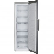 "Congelator Heinner HFF-V280NFX+, 280 L, Full No Frost, Display LED, 7 sertare, Tehnologie ""Freezer shield"", Super congelare, Functie ECO, Clasa A+, H 191.6 cm, Inox look"