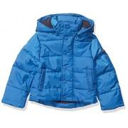 Joules Outerwear Big Lodge Ropa Interior para nio, Azul Oscuro, 11-12