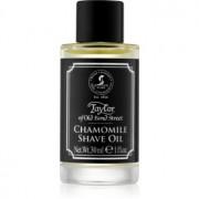 Taylor of Old Bond Street Shave ulei pentru bărbierit Chamomile 30 ml