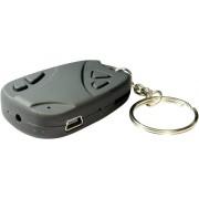 Mini-camera video spion tip breloc