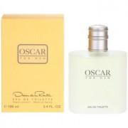 Oscar de la Renta Oscar for Men eau de toilette para hombre 100 ml