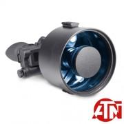 BINOCULAR NIGHT VISION ATN NVB8X-2I