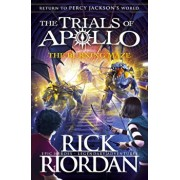 The Burning Maze (The Trials of Apollo Book 3)/Rick Riordan