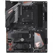 Дънна платка GIGABYTE B450 AORUS PRO Socket AM4, 4 x DDR4, RGB Fusion, (rev. 1.0), GA-MB-B450-AORUS-Pro
