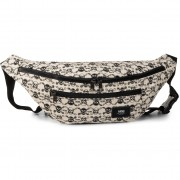 Чанта за кръст VANS - Ward Cross Body VN0A2ZXXYIQ1 Og Skulls/Og Black/Og White
