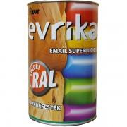 Vopsea Email AZUR S5044 Evrika Rosu RAL 3011 4 Litri