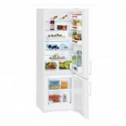 LIEBHERR kombinovani frižider CU 2811