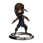 Mortal Kombat X Bobble-Head Subzero 15 cm Mezco Toys Heads