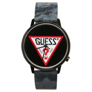 Guess Originals Grind Watch Black