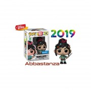Vanellope Exclusiva Funko Pop Pelicula Disney Ralph 2
