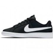 Pantofi sport femei Nike WMNS NIKE COURT ROYALE negru 38