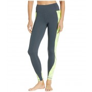 Brooks Nightlife Tights AsphaltNightlife Wave
