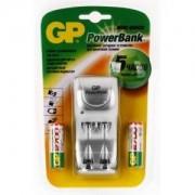 Зарядно устройство PB410GS210+2* AA NiMH 2100mAh GP - GP-C-PB410GS210