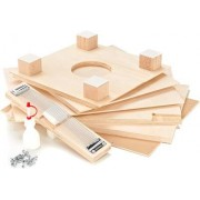 Baff Kit Cajon Construction Set