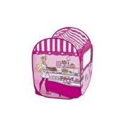 Barraca Infantil Barbie Doceria Fabulosa 6991-0 Fun