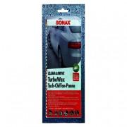 Sonax CleanDrive TurboWaxTuch 40x50 Thekendisplay 1 Pieces