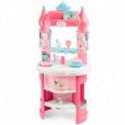 Bucatarie cu accesorii Smoby Have Fun Disney Princess