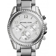 Ceas de dama Michael Kors MK5165 Blair Chrono 39mm 10ATM