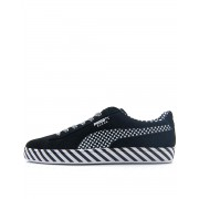 PUMA Suede Classic Pop Culture Black
