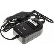 Incarcator laptop Auto Toshiba A200 A300 19V 90W 4.74A 5.5mm-2.5mm
