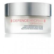 I.C.I.M. (Bionike) Internation Defence Hydra 5 Opthydra Crema Idratante Nutriente 50 Ml