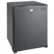Polar minibar koeling zwart 30ltr