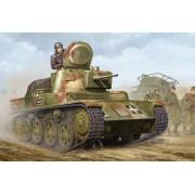 Hobby Boss 82478 - 1:35 Hungarian Light Tank 38M Toldi II(B40)
