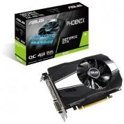 Asus Phoenix nVidia Geforce GTX1650 V2 4GB PCI-e 3.0 GDDR5 Graphics card, HDMI, DP, DVI
