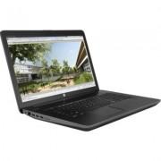 HP Inc. ZBook17 G4 i7-7820HQ 256+1TB/16/W10P 1RQ80EA - DARMOWA DOSTAWA!!!