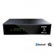 Edision OS Nino 1x DVB-S2 1x DVB-T2/C Full HD E2 Linux Combo Wifi Receiver