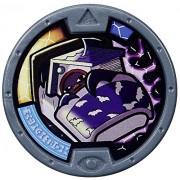 Yo-Kai Watch Series 1 Abodabat Medal [Loose]