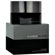 Etienne Aigner Black for Man eau de toilette para hombre 125 ml