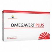Omegavert Plus Sun Wave Pharma 30cps