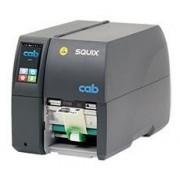 Carcasa destinata industriei electronice (ESD) pentru imprimante Cab SQUIX 4
