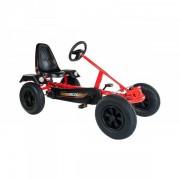Dino Cars Gokart Sport AF Rot