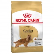 3 kg Royal Canin Cocker Spániel Adult kutyatáp