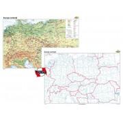 Europa centrala – Duo 100x70 cm