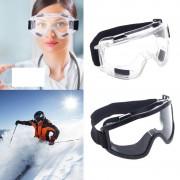Védőszemüveg Szemvédelem szemüveg