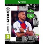 [Xbox ONE] FIFA 21