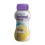 Fortimel energy suplemento nutricional hipercalórico baunilha 4 x 200ml - Nutricia
