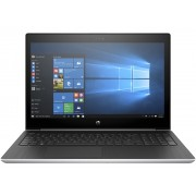 HP ProBook 450 G5 DSC 2GB i7-8550U / 15.6 FHD AG UWVA HD / 8GB 1D DDR4 2400 / 256GB PCIe NVMe | 1TB 5400 / W10p64 / 3Y (3/3/0)* / 720p / Clickpad Backlit with numeric keypad (QWERTY)