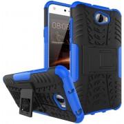 Hybride Huawei Y6 II Compact Back Cover Blauw