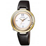 Ceas de dama Citizen EM0656-15A Elegance 31mm 5ATM